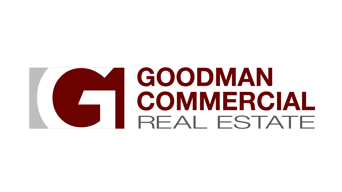 Goodman Commercial Logo Design